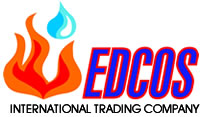 EDCOS Fire Protectio Equipment