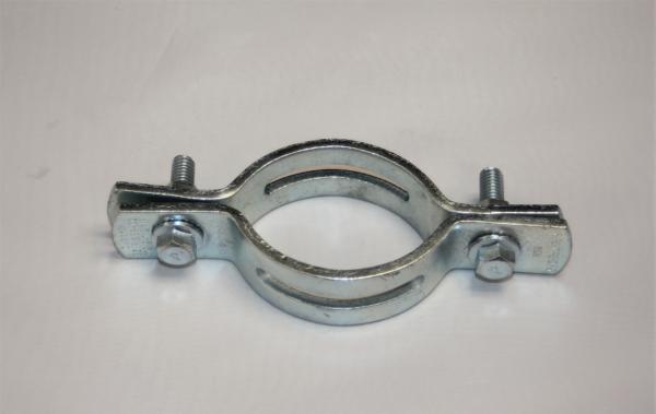 Galvanized Riser Clamp